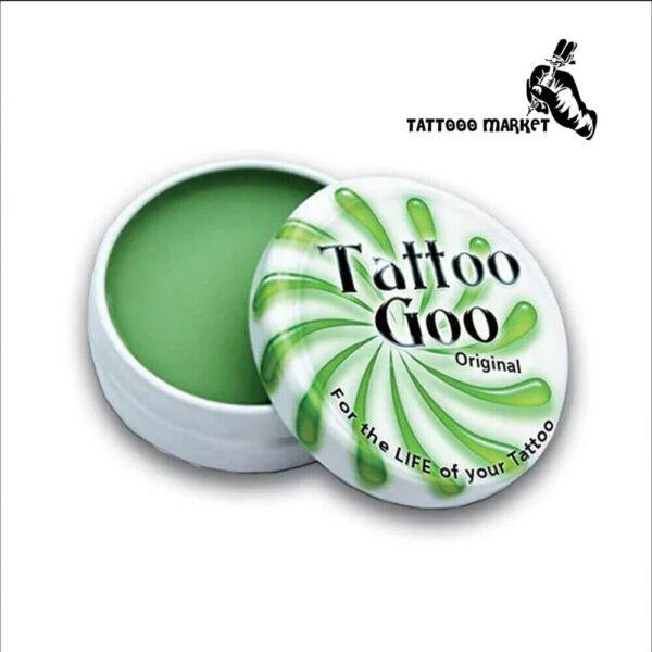 تاتو گوو (پماد بعد از تاتو بدن)